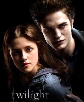 Twilight novel series  Wikipedia
